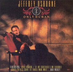 Jeffrey Osborne - If My Brother's In Trouble (Club Mix)