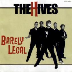 The Hives - Black Jack