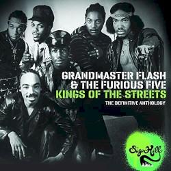 Grandmaster Flash & The Furious Five - Step Off