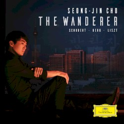 The Wanderer by Schubert ,   Berg ,   Liszt ;   Seong-Jin Cho