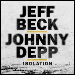 Jeff Beck - Isolation
