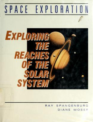 Cover of: Space exploration | Spangenburg, Ray